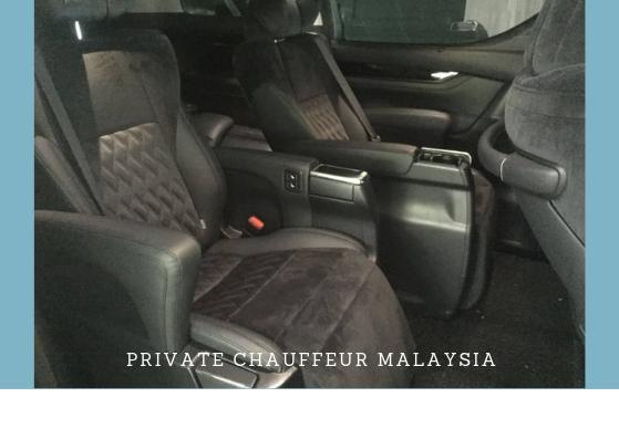 Private Chauffeur Singapore